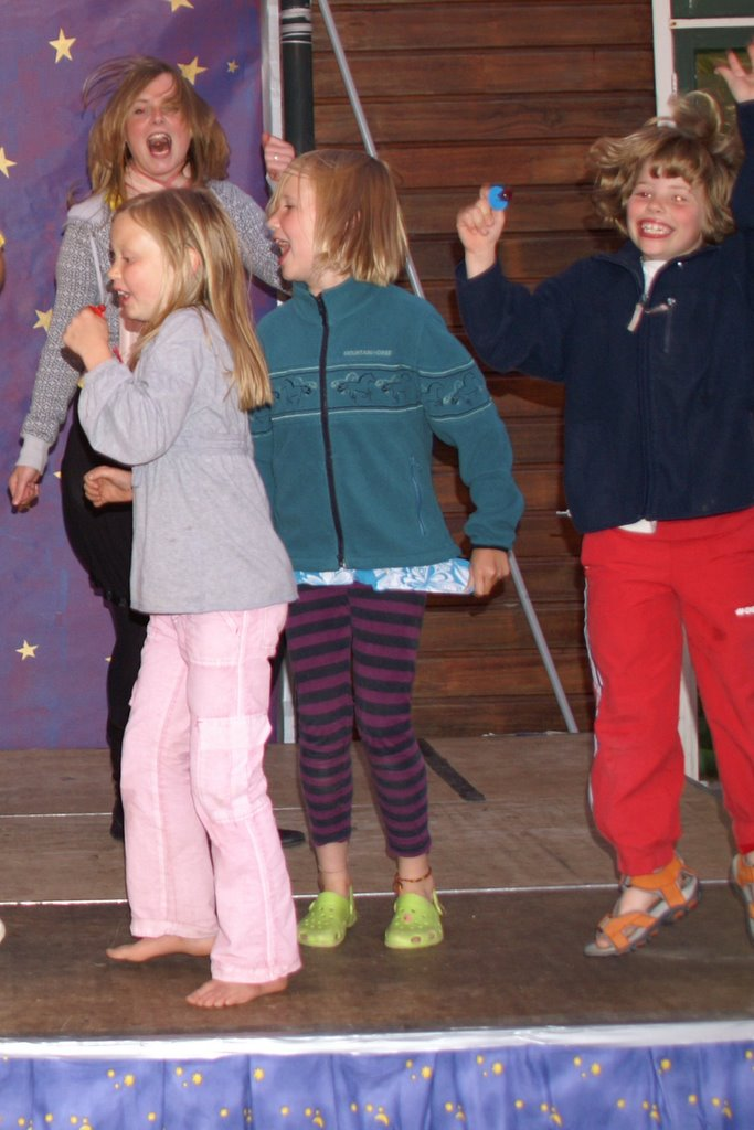 Kampeerweekend 2008 Vrijdag en Zaterdag - PICT4803