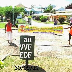 1ère REPET SEPT. 2012... AU VVF/EDF