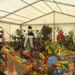 Gyümölcs és zöldségkiállítás