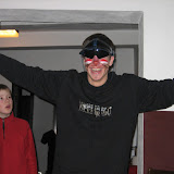 …se stahovacími brýlemi!