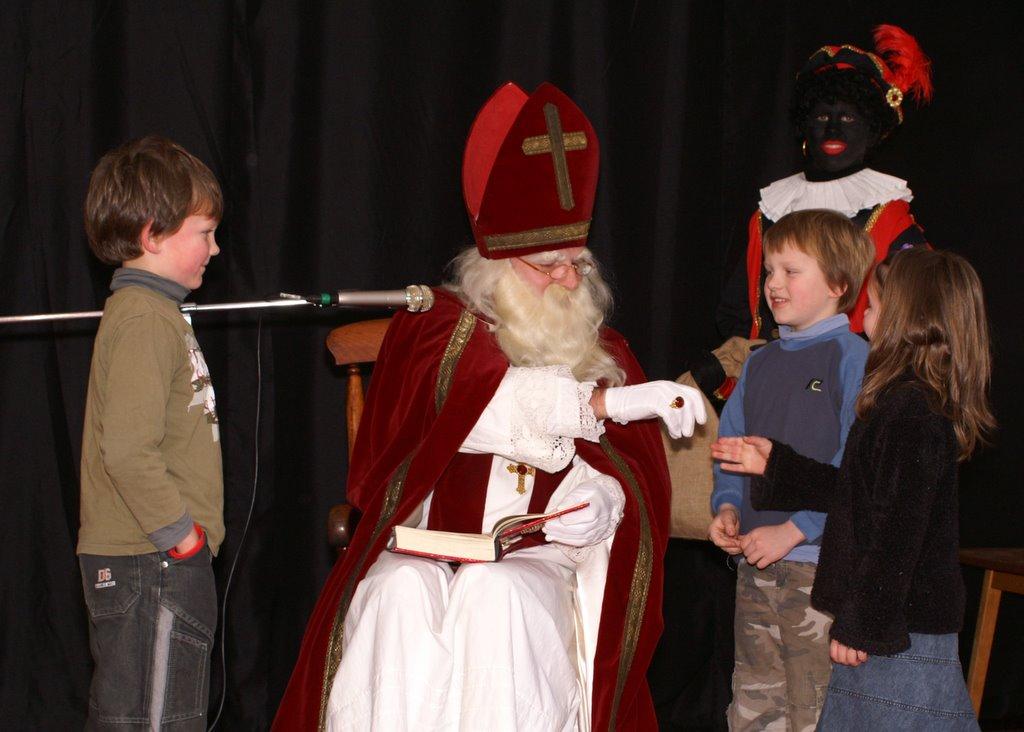 Sinter Klaas 2008 - PICT5978