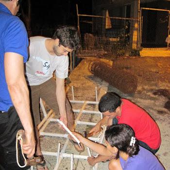 Culebra, métodos de cultivo 2010