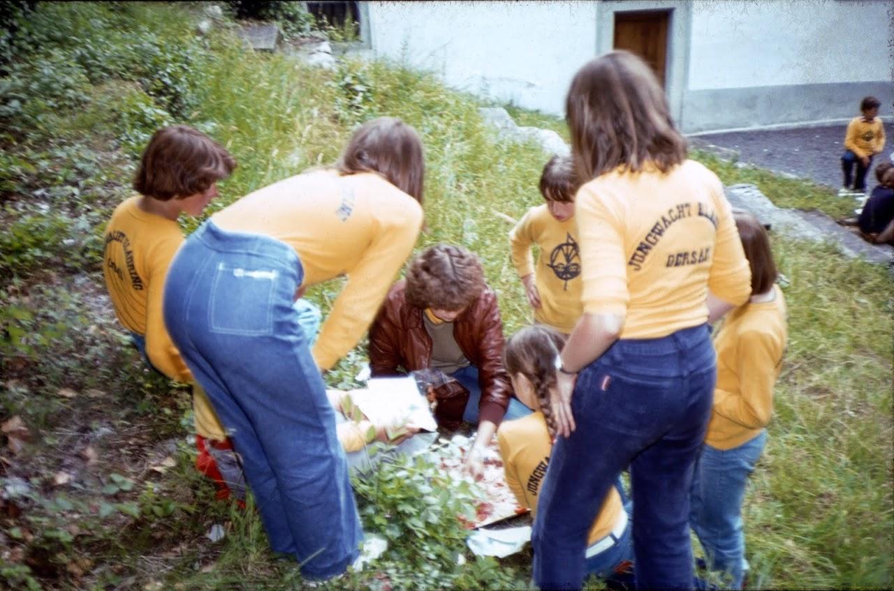 1981 Jugendsonntag - Juso81_031
