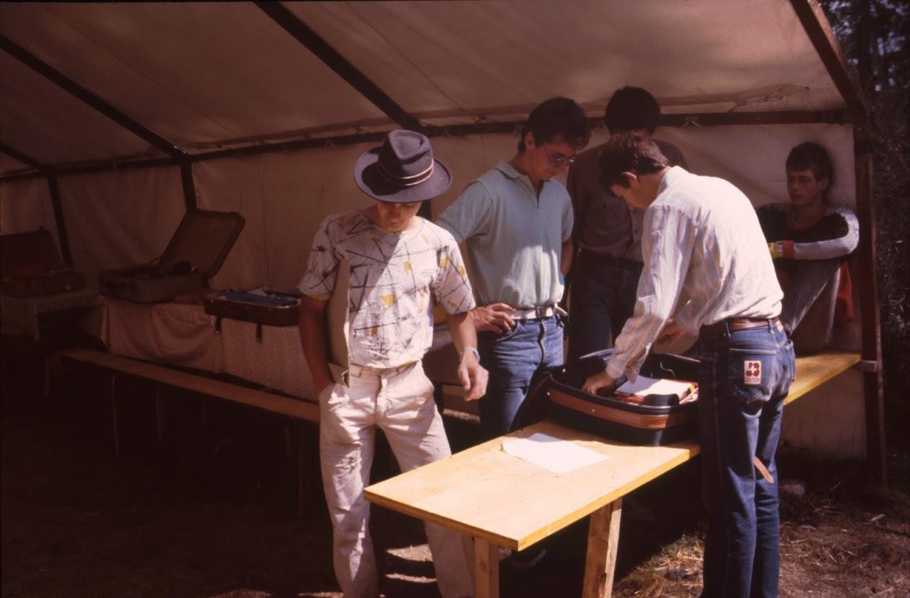 1986 Sommerlager BR - SolaBR86_165