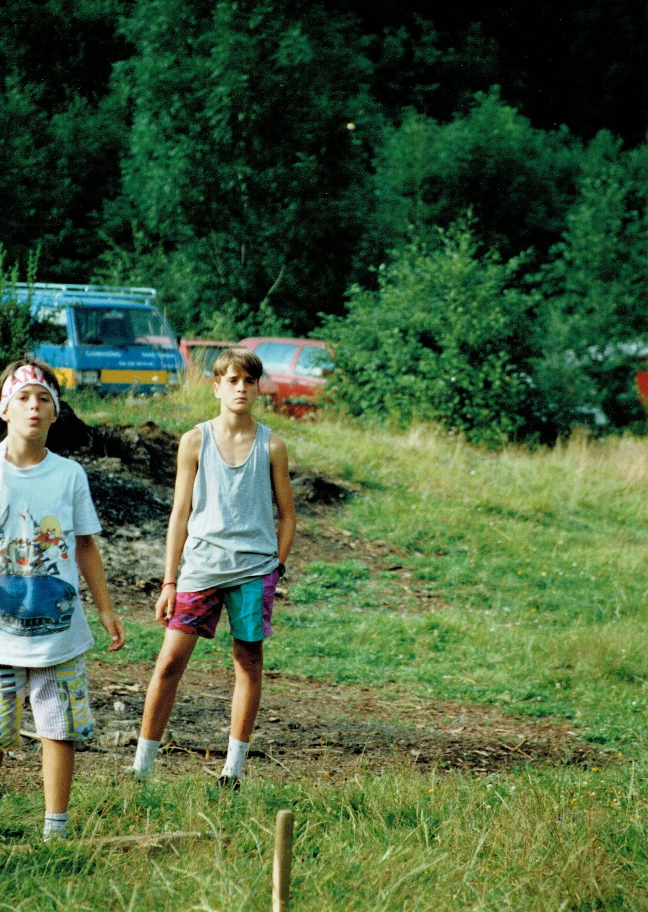 1993 Sommerlager - Sola93_376
