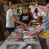 Také jsme zatím připravovali maso (2)