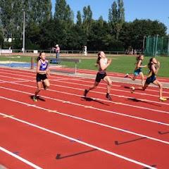 29/08/15 Tessenderlo Olimpic