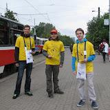"""Český den proti rakovině 2012 - """"Květinový den"""""""