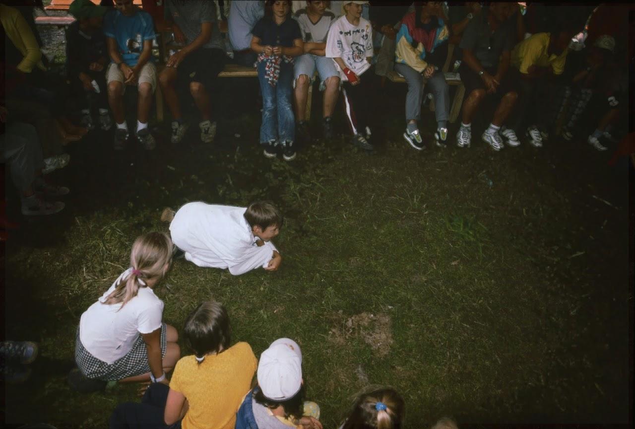 2001 Sommerlager - Sola01_027