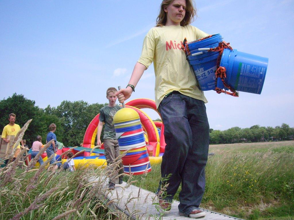 Kampeerweekend 2008 - IMGP5573
