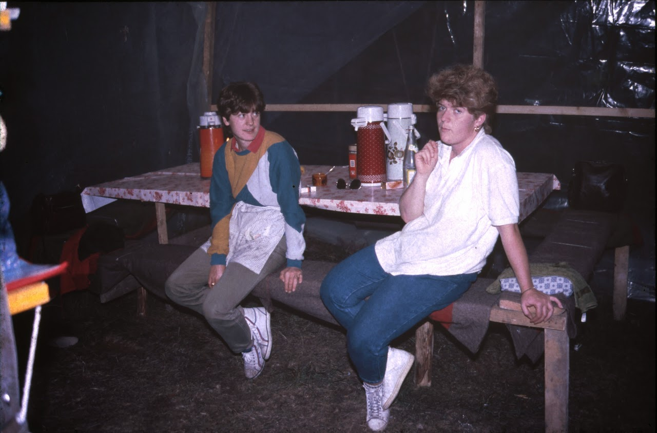 1986 Sommerlager JW - SolaJW86_119