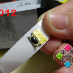 貼上原廠晶片1