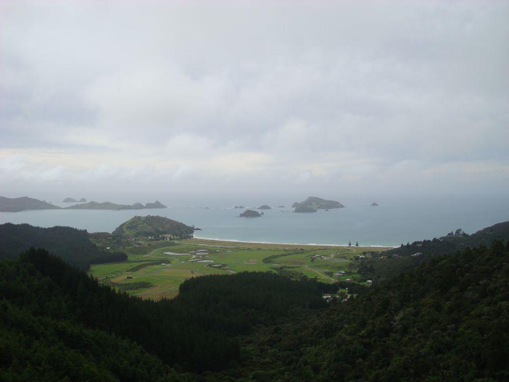 Matauri Bay