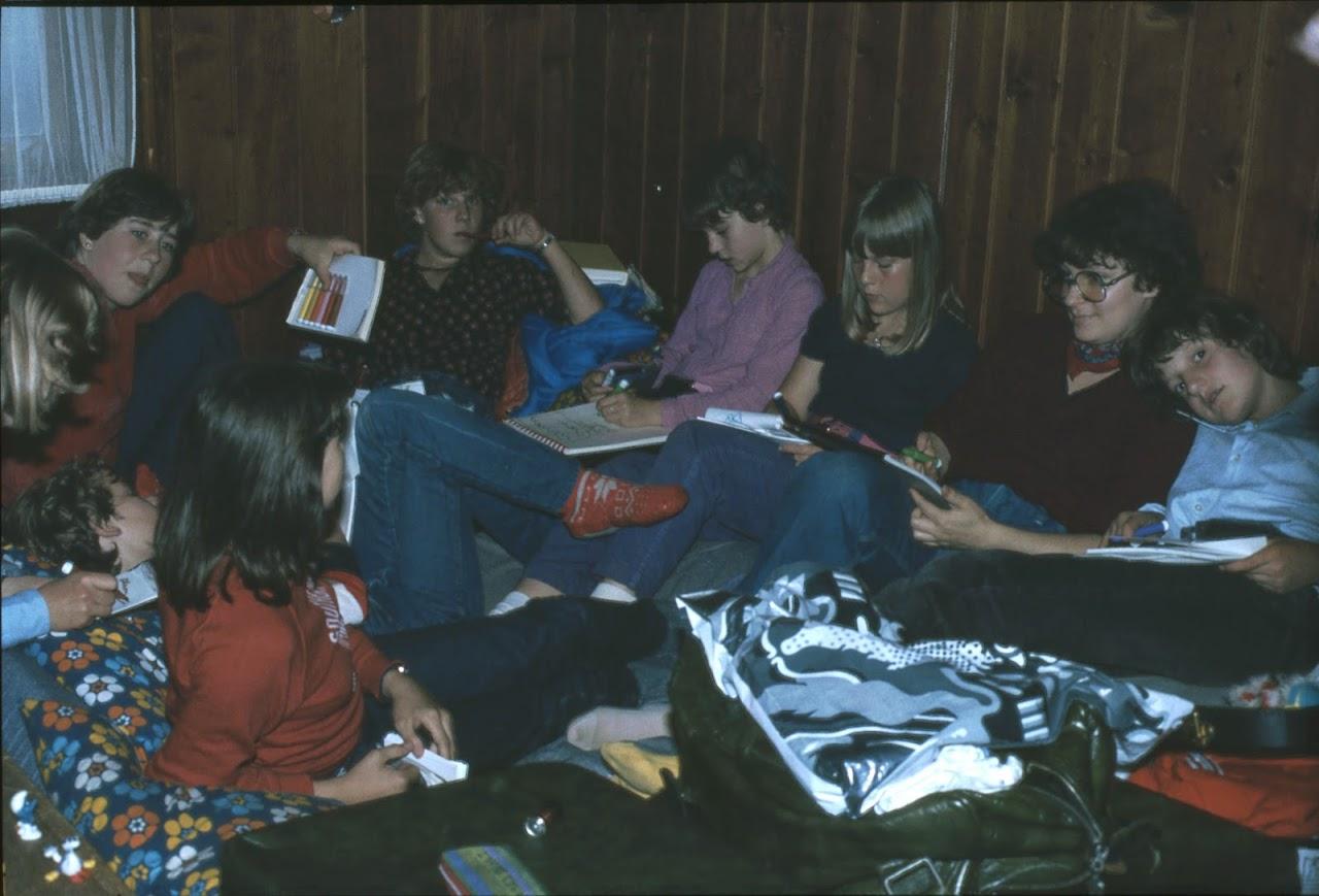 1980 Sommerlager - Sola80_230