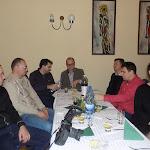 A Via Nova ICS Baráti Körök tagjai
