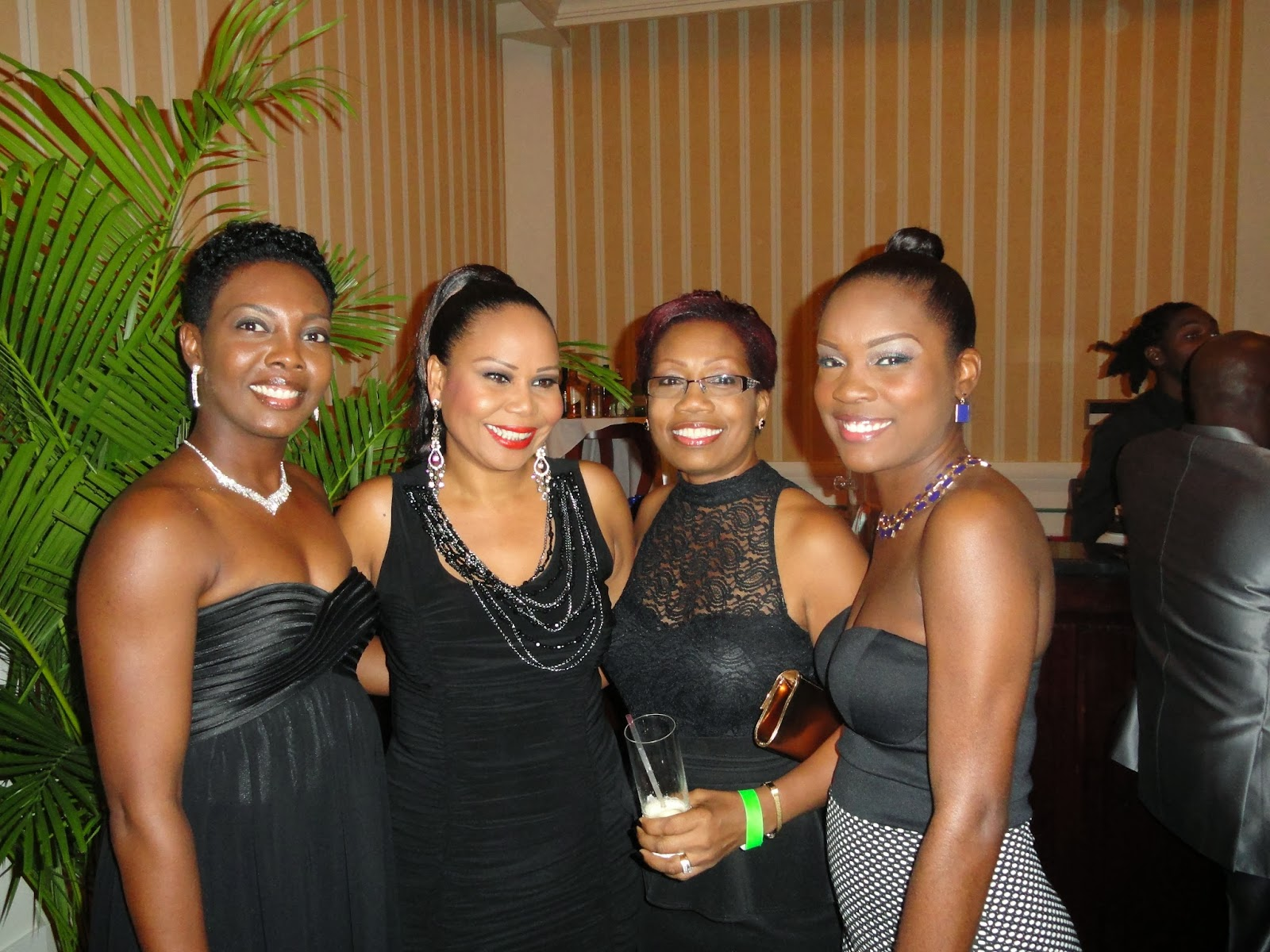 25 Annual SUNSHINE Awards Ball - Oct. 12, 2013 - Tobago - All Photos by Ian Lively
