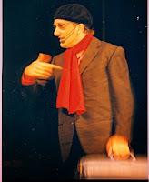 Pierre Aucaigne Momo 01 Nuit des Parrains 1999 Cossé