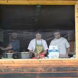 Mistr kuchyně a jeho pomocníci