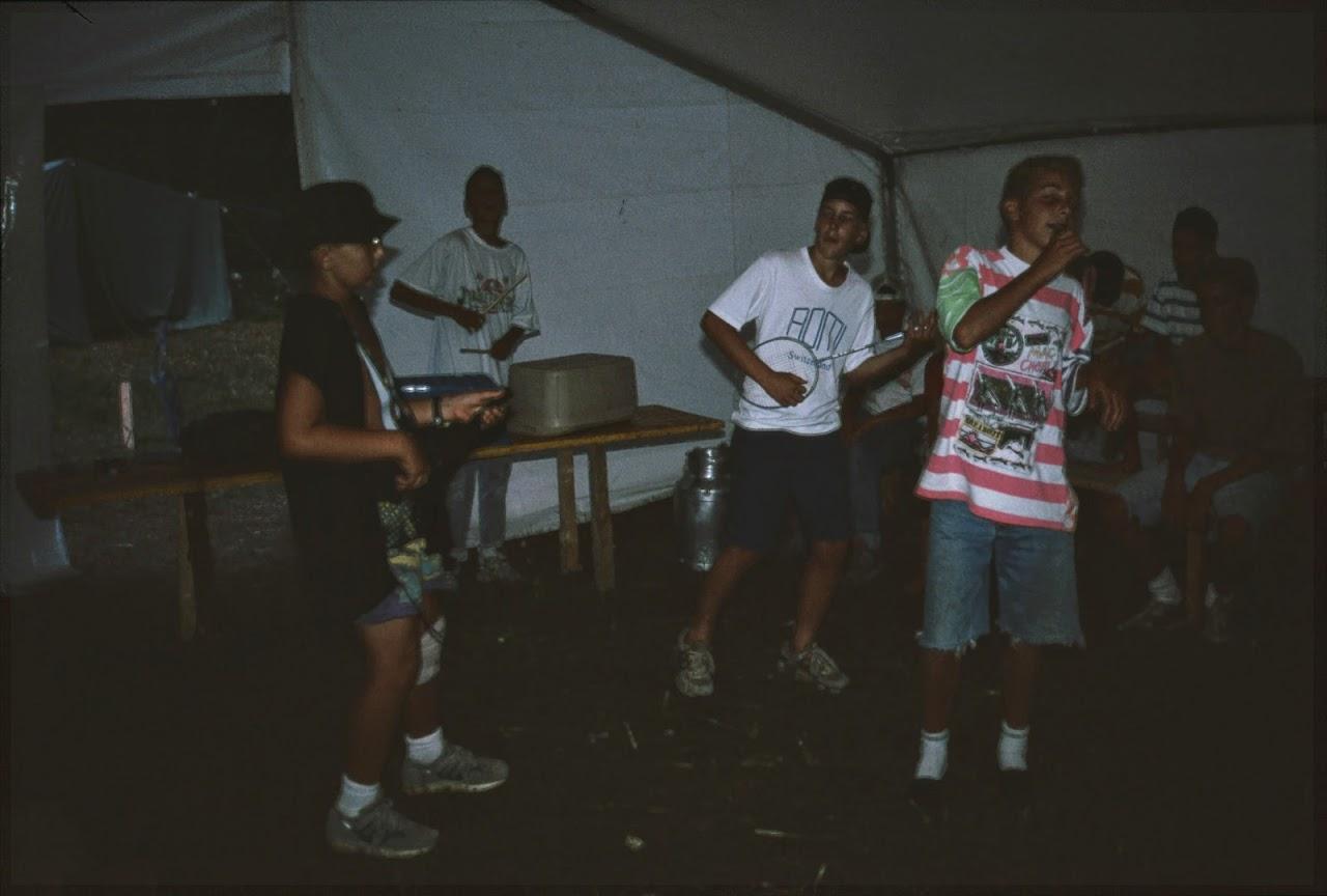 1994 Sommerlager - Sola94_030