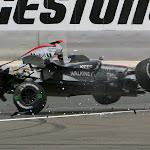 Kimi Raikkonen, McLaren MP4-21