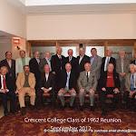 Class of 1962 50yr Reunion