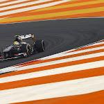 Esteban Gutierrez (MEX), Sauber F1 Team