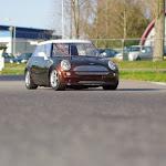 Tamiya M-03L Mini Cooper