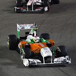 Paul di Resta, Force India VJM04