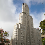 This was the tallest edificio in BA at the time it was built