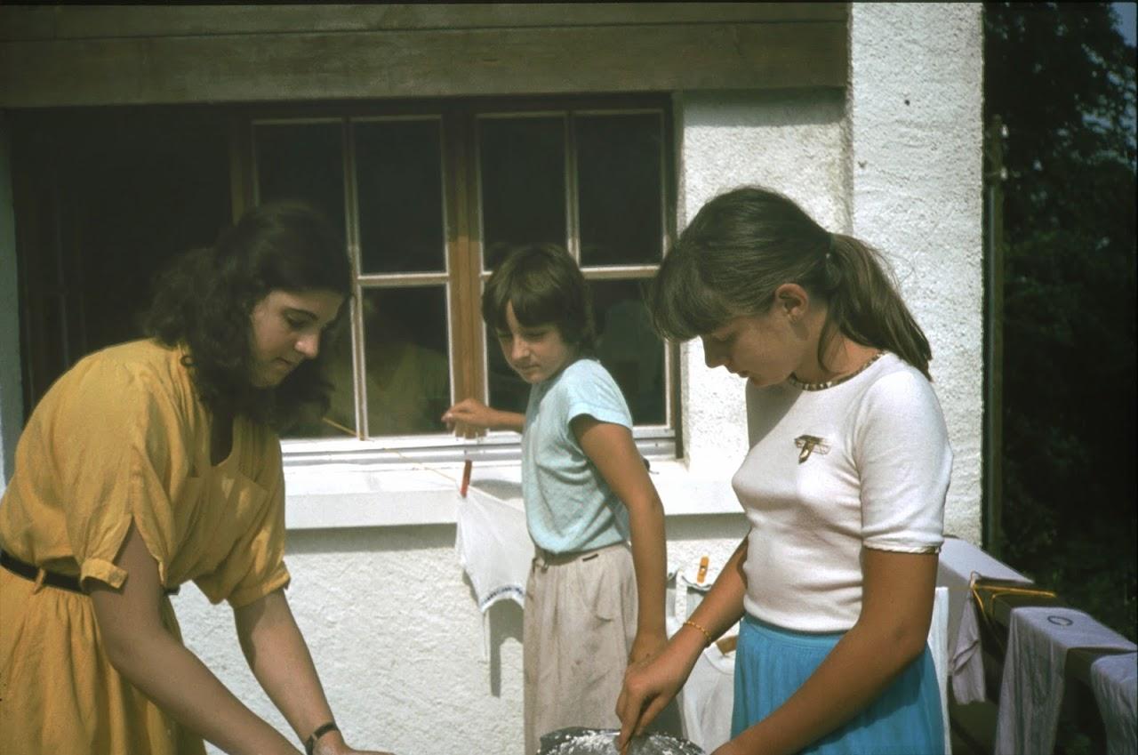 1982 Sommerlager - Sola82_075