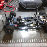On-Point Racing OP12C