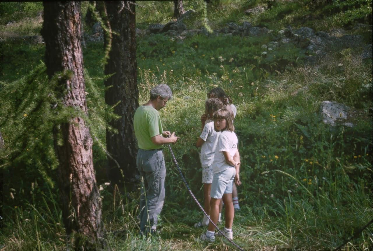 1995 Sommerlager - Sola95_041