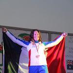 Déborah Ferrand, sacrée championne du Monde en Précision d'Atterrissage Femme en Bulgarie en Aout 2018