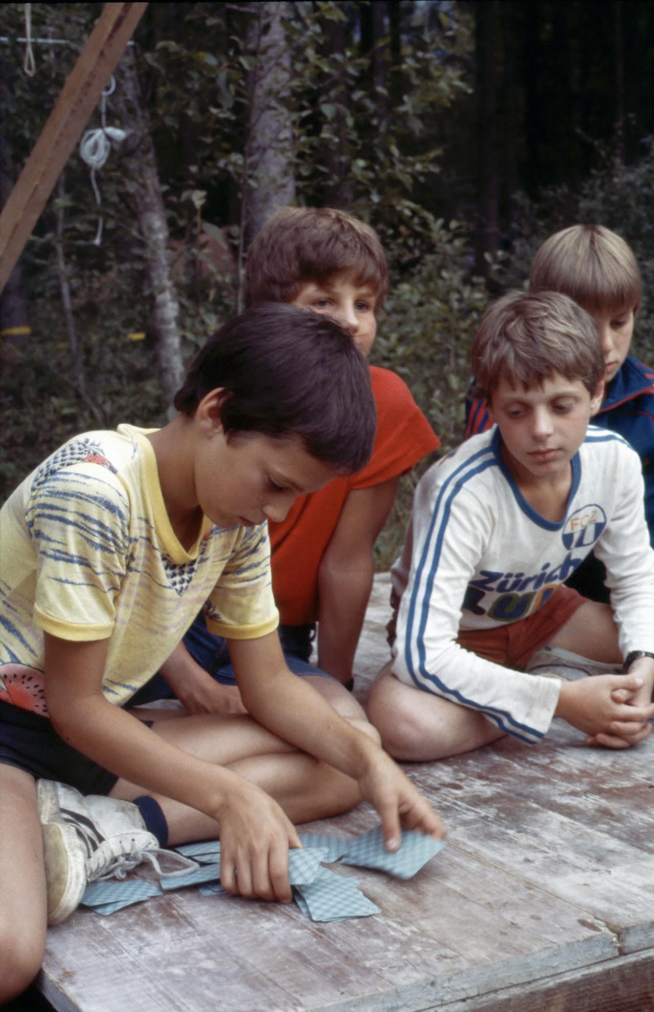 1984 Sommerlager - Sola84_008