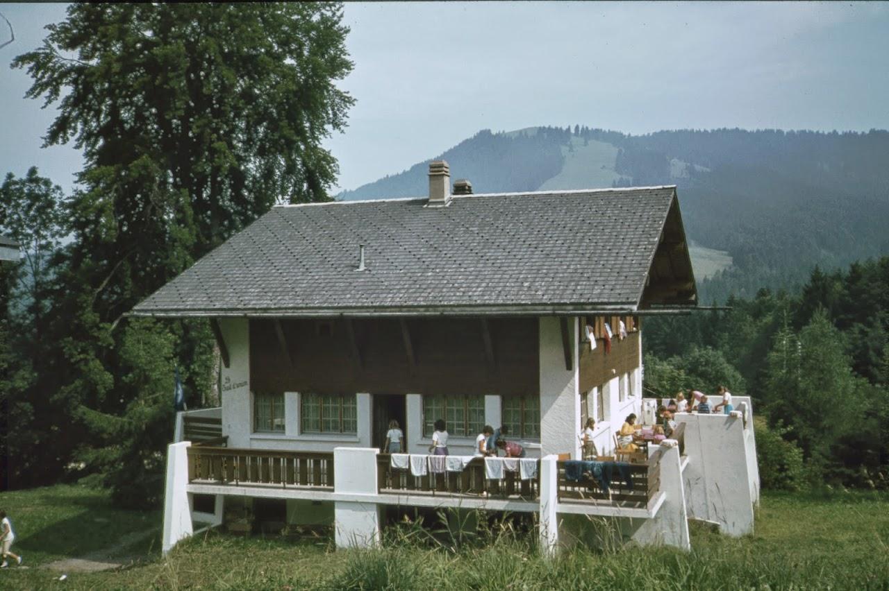 1982 Sommerlager - Sola82_077