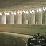 Giancarlo Fishichella, Benetton B201
