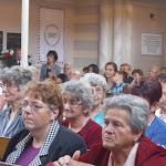 A Szlovákiában élő magyar evangélikusok missziós napja volt Sajógömörben