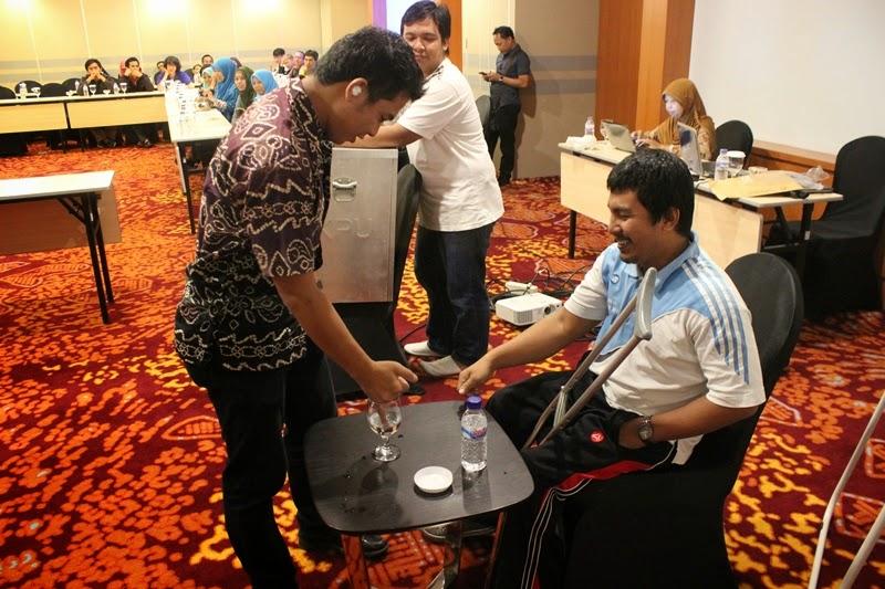 South Kalimantan Workshop Election Voting Simulation 27-28 June 2014 - 2 (E)