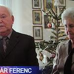 Lázár Erzsébet és Lázár Ferenc
