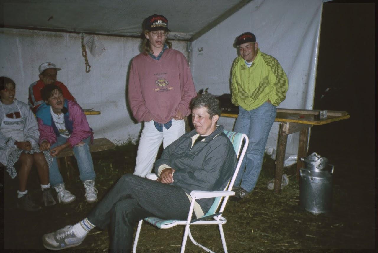 1993 Sommerlager - Sola93_027