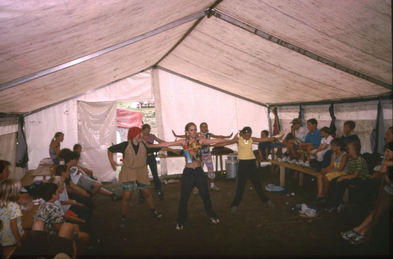 2001 Sommerlager - Sola01_081