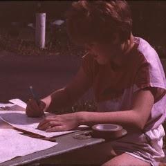 1985 Sommerlager - Sola85_228