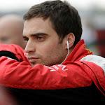 Jerome d'Ambrosio, Virgin Racing MVR02