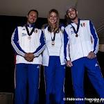 Airwax, médaille de Bronze en Freefly, Chicago, WPC 2016