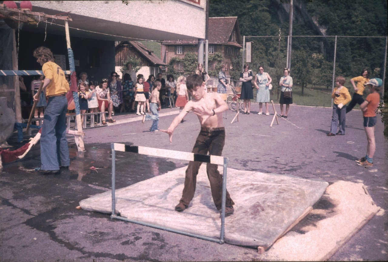 1975 Kluftfest und Elternabend - Elternabend75_031