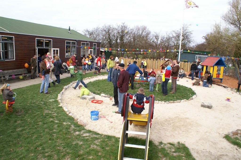 Opening Speeltuin en Roofvogelshow 17 maart 2007 - Nr_097