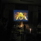 Mysleli jsme i na Něj. Na Shreka. Byl to ale jen krátký vánoční film.