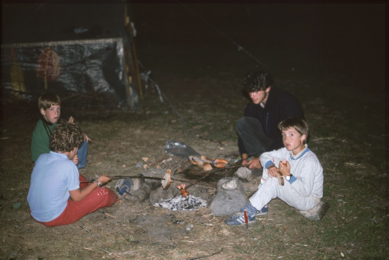 1986 Sommerlager JW - SolaJW86_048