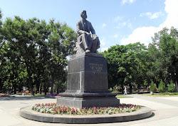 Cehovljev glavni spomenik