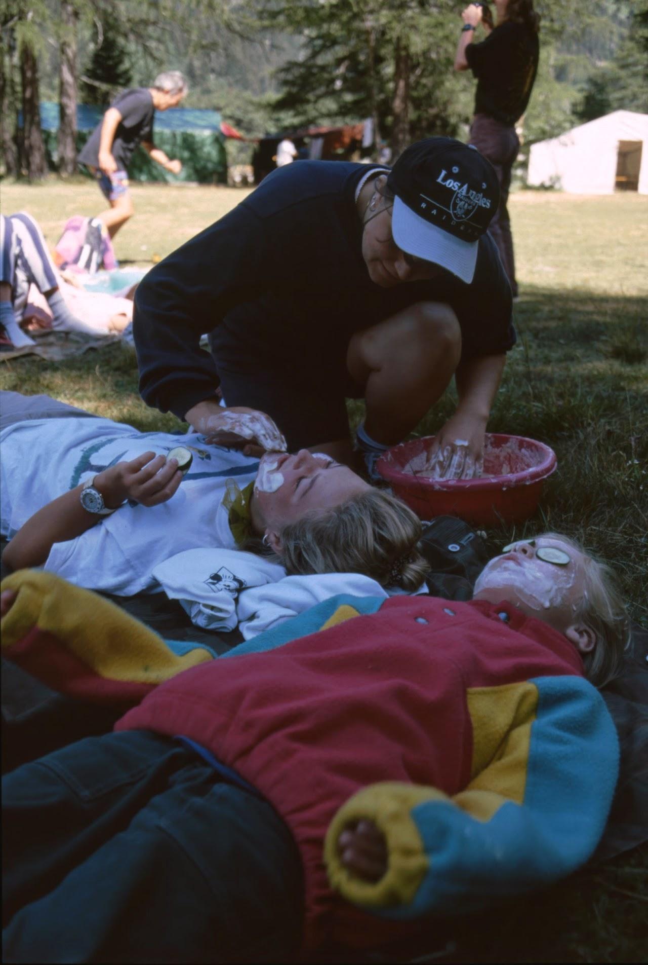 1996 Sommerlager - Sola96_269